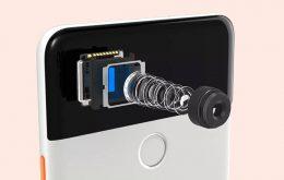 สมาร์ทโฟนจะมีกล้องความละเอียด 64 ขึ้นไปในสินปีนี้
