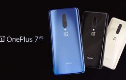 Oneplus 7 Pro มือถือรุ่นแรกที่มีหน้าจอ Refresh Rate 90Hz